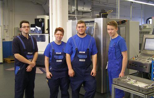 AESCULAP Suhl GmbH - Werkzeuge die Leben retten