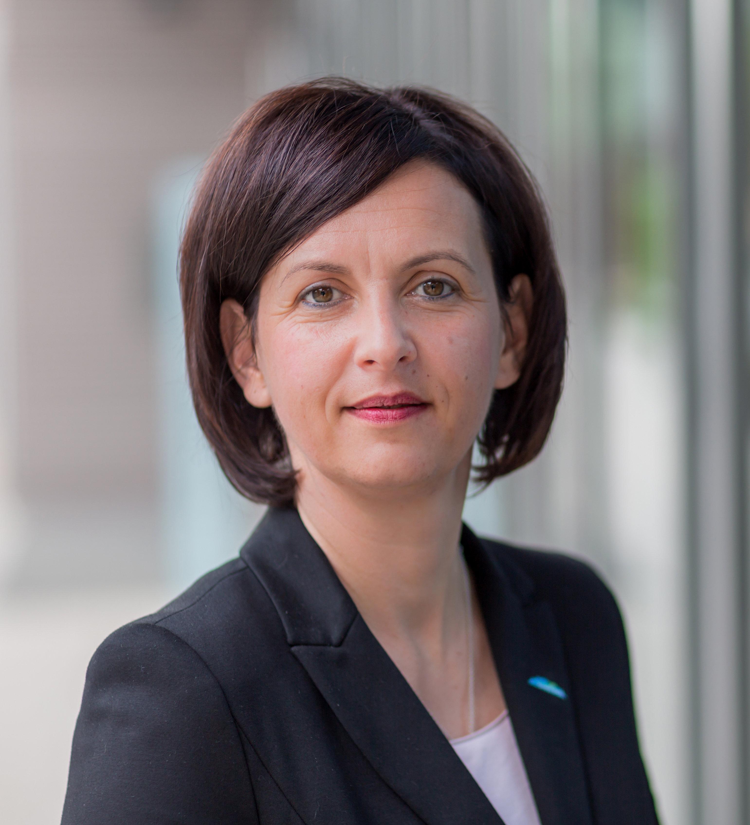 Cornelia Grimm, Regionalmanagerin forum Thüringer Wald e.V.