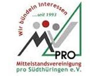 Mittelstandsvereinigung pro Südthüringen e.V.