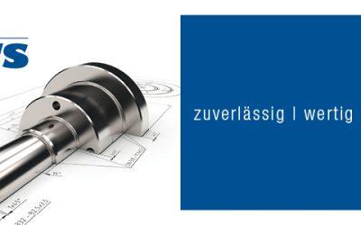 Zerspanung und Werkzeuge GmbH – Individuelle Fertigung in einem tollen Team!