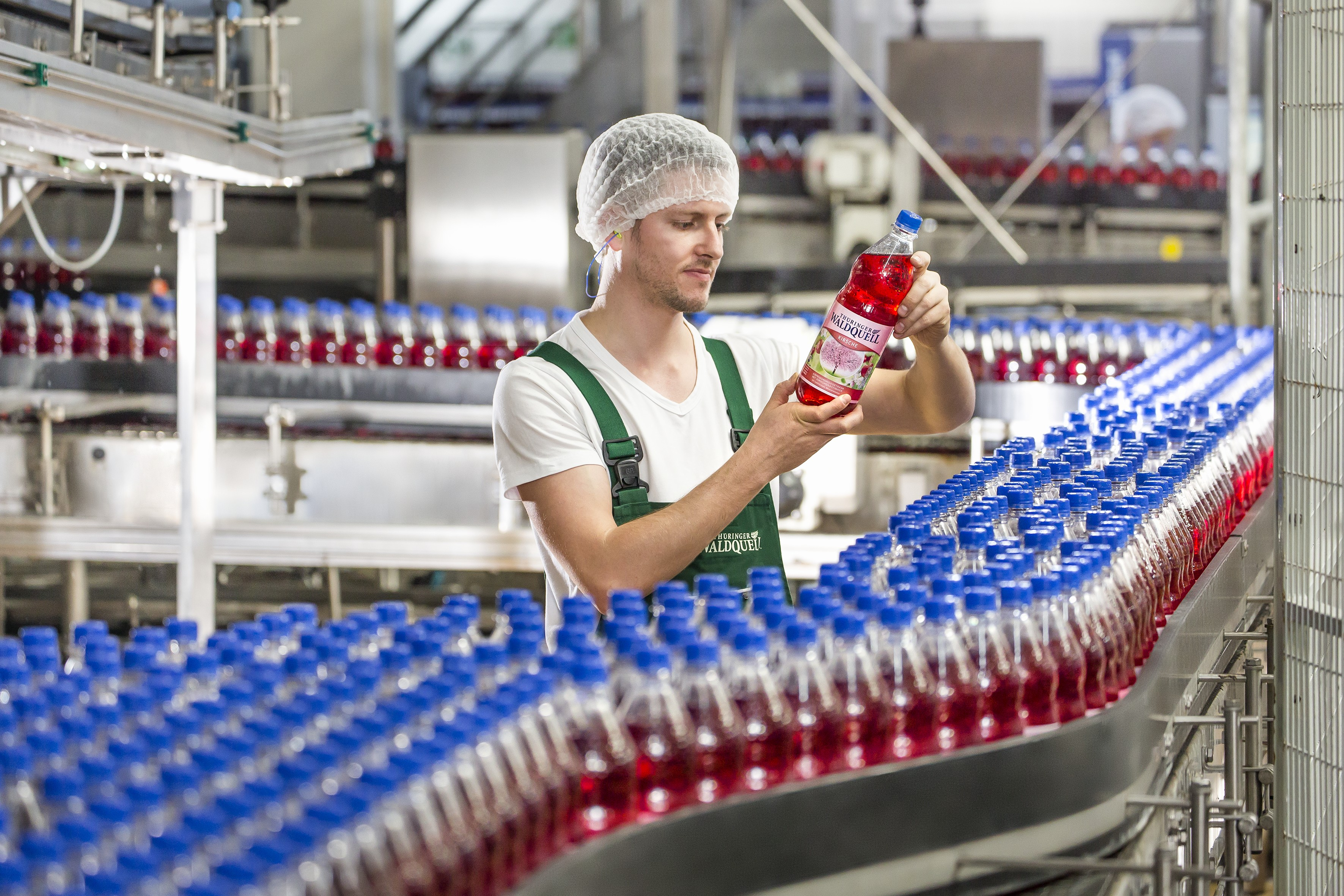 Thüringer Waldquell Mineralbrunnen GmbH