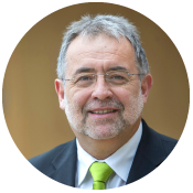 Portrait Dr. Peter Traut, Vorsitzender forum Thüringer Wald e.V.