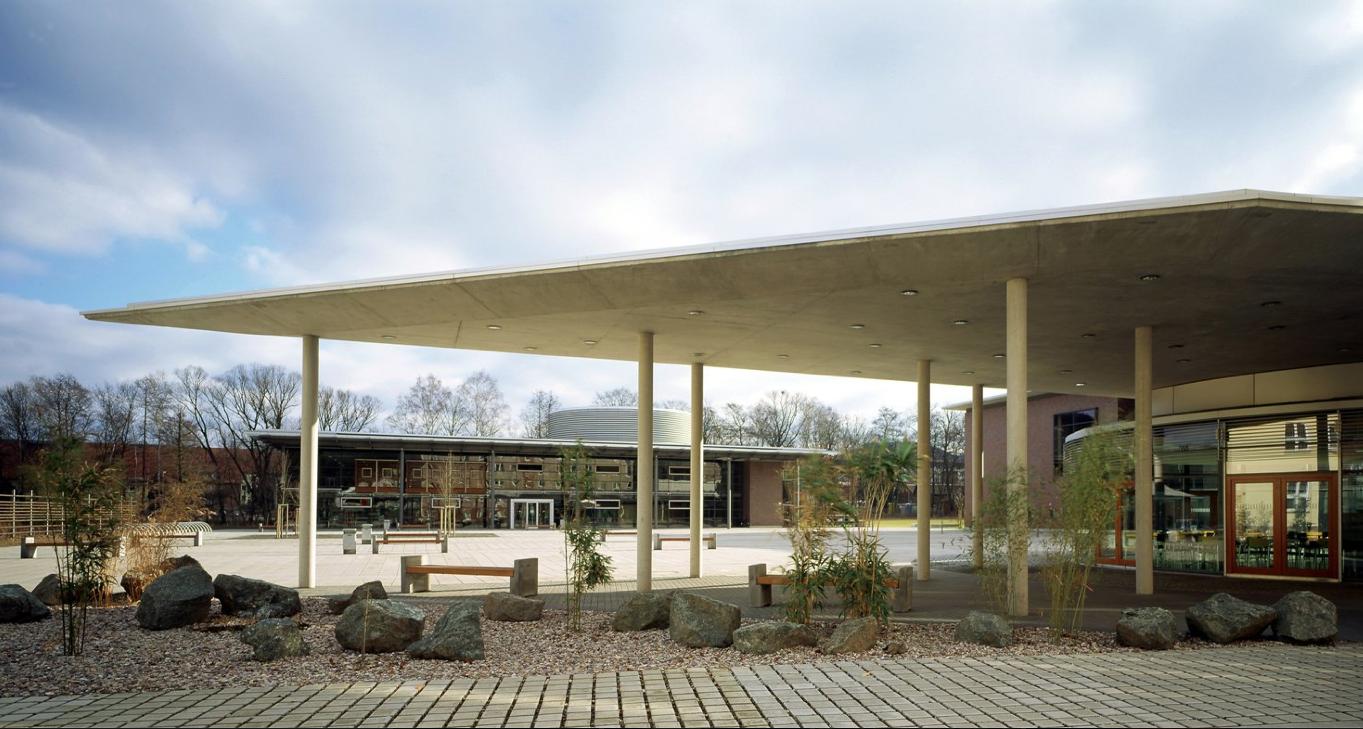 Hochschule Schmalkalden – Eine der Hochschulen in Thüringen