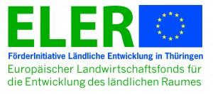 Logo Eler - Förderinitiative Ländliche Entwicklung in Thüringen