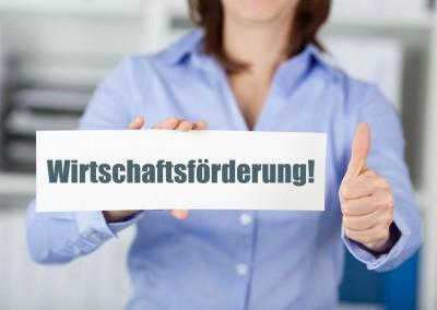Forum W – Das Netzwerk der Wirtschaftsförderer im Thüringer Wald