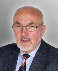 Roland Weidner, Schatzmeister forum Thüringer Wald e.V.