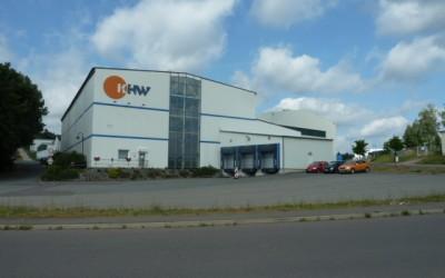 KHW Kunststoff- und Holzverarbeitungswerk GmbH