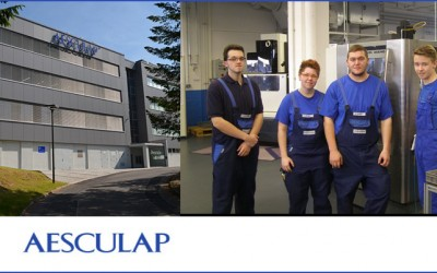 AESCULAP Suhl GmbH