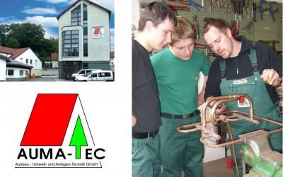 AUMA-TEC Ausbau-, Umwelt- und Anlagen-Technik GmbH