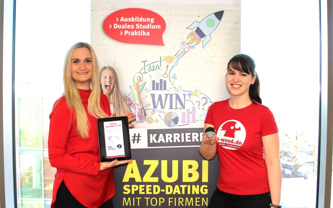 Speed datation IHK Karlsruhe 2014