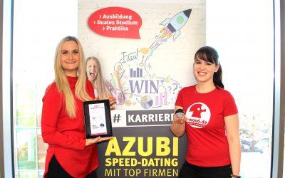 Noch 8 Tage bis zum t-wood Azubi-Speed-Dating 2018 in Suhl