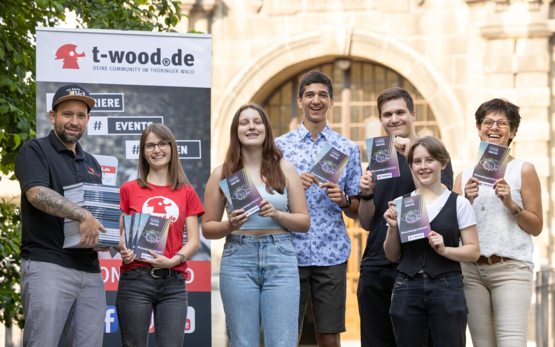t-wood.de zeigt Zukunft vor der eigenen Haustür